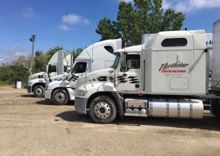 What is Northstar Truck Driving School About